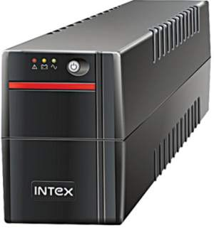 Intex Omega 725 600va UPS