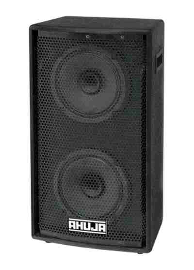 Ahuja 50w Speaker | Ahuja SRX-50XT Speaker Price 18 Aug 2019 Ahuja 50w Outdoor/indoor Speaker online shop - HelpingIndia