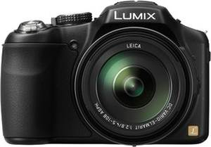 Panasonic Lumix DMC-FZ200 Point & Shoot