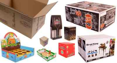 Paper Boxes | Paper Corrugated Box Box Price 19 May 2019 Paper Boxes Cardboard Box online shop - HelpingIndia