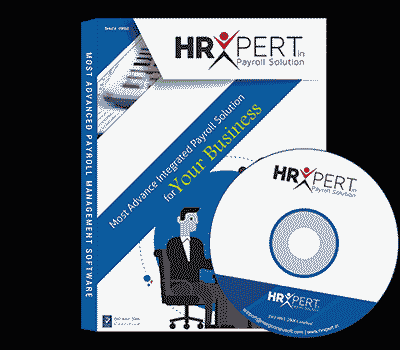 Marg ERP 9 HR XPERT Basic Payroll. HR, Leave & Salary Management Software