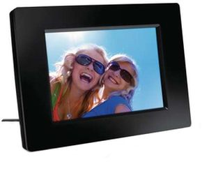 Philips SPF1237 Digital Photo Frame