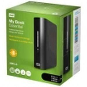 "Western Digital My Book Essential 1TB 3.5"" External Hard Drive HDD"