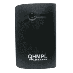 Quantum QHMPL 6602 Power Bank 6600 mAh 2 Port USB Powerbank