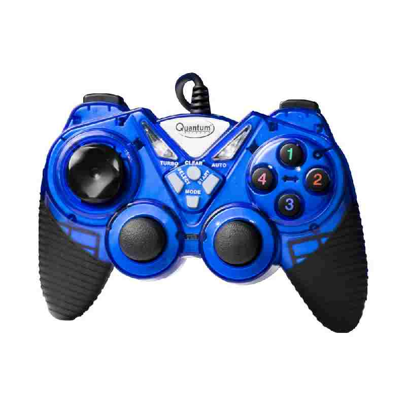 Quantum Game Pad | Quantum QHM7487 with Pad Price 24 Nov 2020 Quantum Game Pad online shop - HelpingIndia