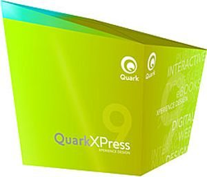 QuarkXpress 9.x DVD