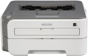 Ricoh Aficio SP 100 Laser Printer