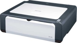 SP100 Laser Printer | Ricoh Aficio SP Printer Price 23 Apr 2021 Ricoh Laser Printer online shop - HelpingIndia