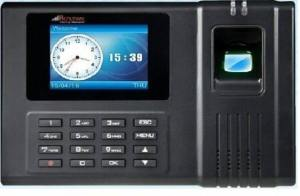 Realtime RS-10 Access Control Fingerprint, Card, Password Based Time Attendance Machine
