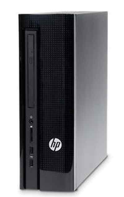HP Slimline 270-a103il Branded Desktop PC