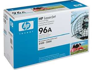 HP 96A Toner Cartridge