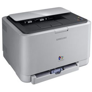 SAMSUNG CLP-310N Color Laser Network Printer