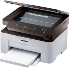 Samsung SL-M2071 Multi-function Laser Printer