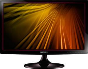Samsung 19.5 inch LED Backlit LCD Monitor