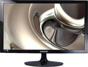 Samsung 23.6 inch LED Backlit LCD Monitor