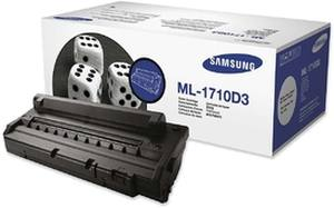 Samsung ML 1710D3 Black Toner Cartridge