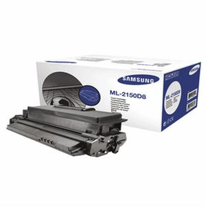 Samsung ML 2150D8 Black Toner Cartridge