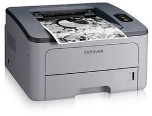 Samsung ML - 2850D Laser Printer