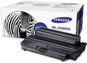 Samsung ML D3050A Black Toner Cartridge