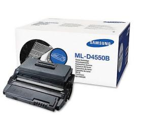 Samsung ML D4550B Black Toner Cartridge