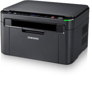 Samsung SCX 3206W Multifunction Laser Printer