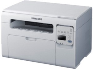 Samsung SCX 3401/XIP Laser Printer