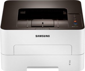 Samsung - SL-M2626 Laser Printer