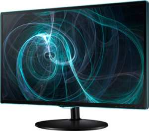 Samsung 21.5 inch LED LS22D390HS/XL LCD Monitor