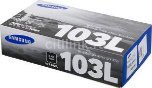 Buy Samsung MLT-D103L Black Toner@lowest Price Samsung 103 Toner Cartridge Online Computer Market Shop Samsung 103 Original Toner best offers list
