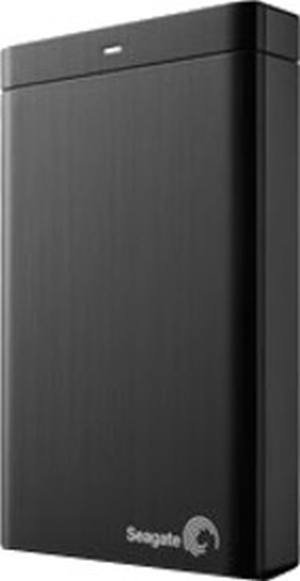 Seagate Backup Plus 500 GB External Hard Disk