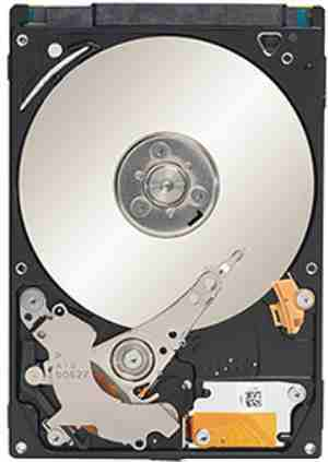 Seagate Momentus 500 GB Laptop Internal Hard Drive