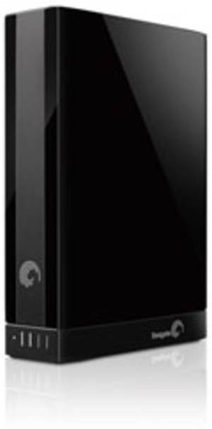 Seagate Backup Plus 3 TB External Hard Drive