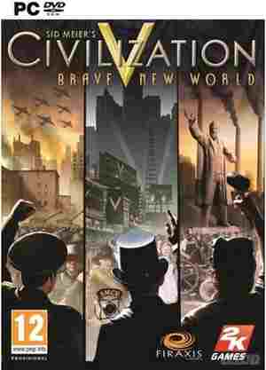 Sid Meier's Civilization V: Brave New World PC Games
