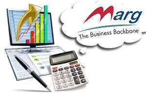 MARG Billing Inventory Accounting Management Softwares
