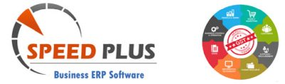 Speed Plus 8.0 GST Ready BUsiness Accounting ERP Software