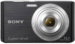 Sony Cybershot W610 Digital Camera