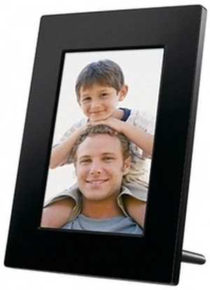Sony DPF-A710 Digital Photo Frame