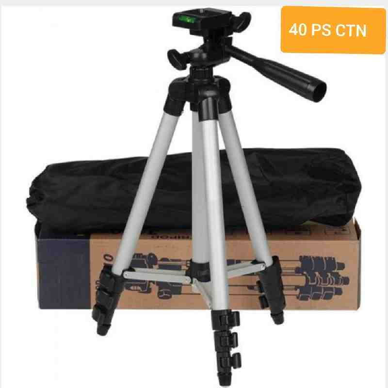 Tripod Stand Holder TF-3110 Adjustable Aluminium Alloy for Mobile Phones & Camera Screw Mobile Holder Bracket