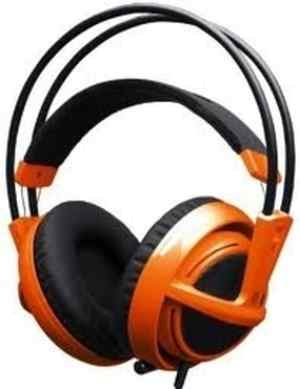 Steel Series Siberia Headset Full-Size V2