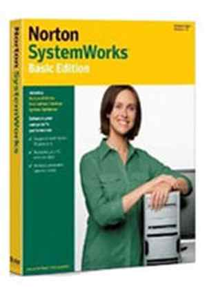 Symantec Norton System Works 12.0 Basic CD