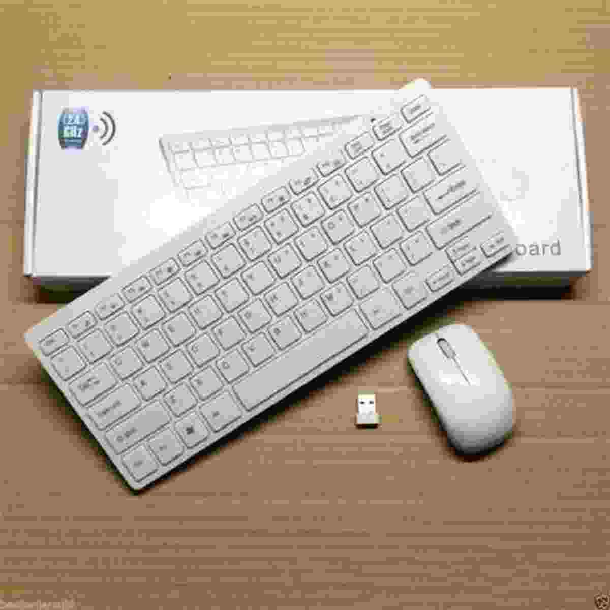 Terabyte mini wireless Laptop Bulk Purchase Combo Mouse+Keyboard