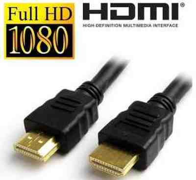 Hdmi Cable | Terabyte 3M Gold Cable Price 24 Sep 2020 Terabyte Cable Copper online shop - HelpingIndia