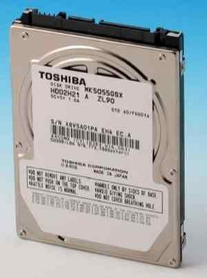 Laptop Hdd Hard Disk | Toshiba 500GB Internal Laptop Price@Toshiba Hdd For Laptop Market Shop - HelpingIndia
