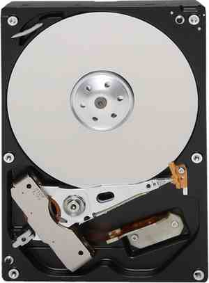 Toshiba 500GB Desktop Internal Hard Disk Drive HDD