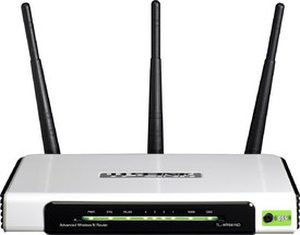 TP-LINK TL-WR941ND 300Mbps Wireless N Router