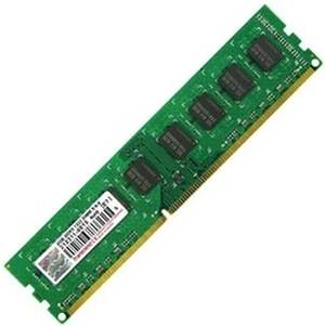 Transcend DDR3-1333/PC3-10600 DDR3 2 GB PC RAM