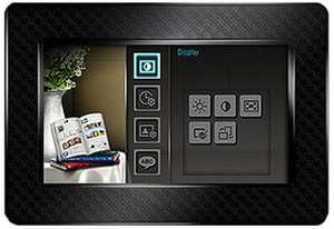 Digital Photo Frame | Transcend PF705 Digital Frame Price 20 Jan 2021 Transcend Photo Frame online shop - HelpingIndia