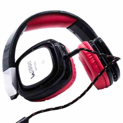 UBON HP-1502 Universal Wired with Mic Headphone