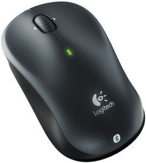 Logitech V470 Bluetooth Cordless Laser Mouse Laptop