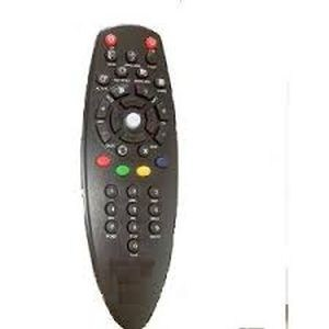 Videocon D2H DTH Remote Compatible Videocon Digital TV STB BOX